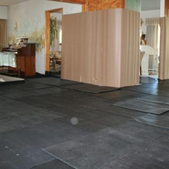 Residence - Interior